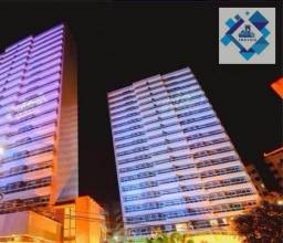 Título do anúncio: Apartamento com 3 dormitórios à venda, 146 m² por R$ 950.000,00 - Guararapes - Fortaleza/C