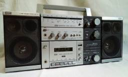 CCE MS 09 Boombox
