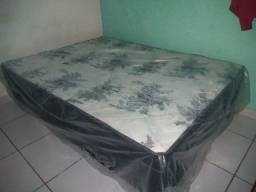 CAMA DE CASAL / R$250