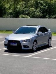 Lancer GT CVT 2.0 16V