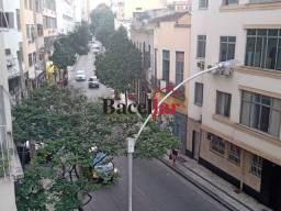 Título do anúncio: Rua Riachuelo, ótimo prédio. 5 minutos da Lapa !