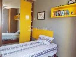 Título do anúncio: [MKT-TR74174] Apartamento com 03 quartos no Cohafuma // Oportunidade