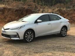 Título do anúncio: Toyota Corolla Altis Premium Top de linha  Impecável