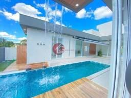 casa nova  a venda condomínio cyrela
