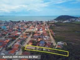 Título do anúncio: <br><br>Barbada   terreno com 1.350 m²   600m do mar<br><br>