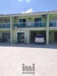 SOBRADO EM CONDOMINIO NO CENTRO DE GUARATUBA