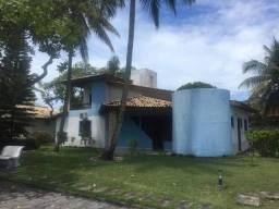 Casa com 3 dormitórios em Coroa Vermelha.