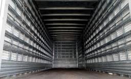Título do anúncio: vendo caminhão cargo 2429 Baú ano 2013