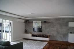 Título do anúncio: Apartamento, 310 m² - venda por R$ 2.500.000,00 ou aluguel por R$ 12.000,00/mês - Santo Am