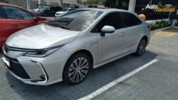 Título do anúncio: Corolla Altis Hybrid 1.8 2022 (85)98905.2765
