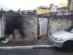 Casa com 1 dormitório para alugar por R$ 400,00/mês - Vila Aurea - São Paulo/SP