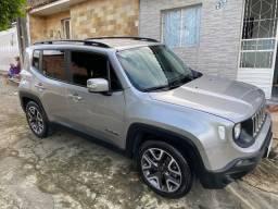 Jeep Renegade Longitude Flex 2019 - Automático