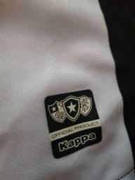 Camisa Botafogo 2021