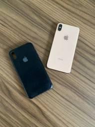 Vendo Iphone XS max 64 GB Gold
