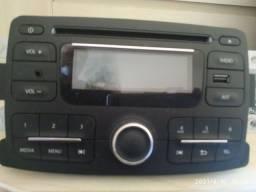 Rádio Multimídia Original Renault<br><br>