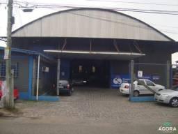 Galpão/depósito/armazém à venda em Igara, Canoas cod:586