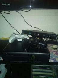 Xbox 360 destrava 3.0 (troco por celular)