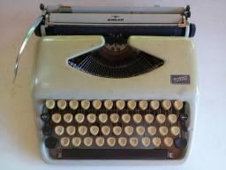 Maquina de Escrever Tippa