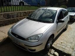 Ford focus 1.6 2008 - 2008
