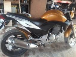 Honda Cb - 2010