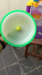 Silent Spinner Exercise Wheel