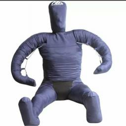 Boneco Fred Sparring