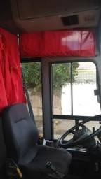 Scania 112hw com kit já de 113 ano 84/carroceria buscar 97 - 1997