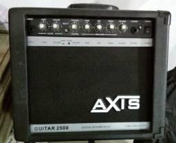Caixa amplificada Axis guitar 2500