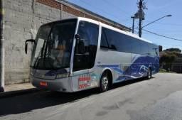 Ônibus Rodoviário, Busscar, todo revisado - 2001
