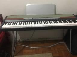 Piano korg sp 250