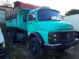 Caminhão caçamba 1313 truck