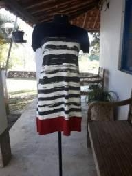 Vestido CABANA