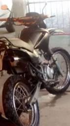 Honda Nxr - 2005