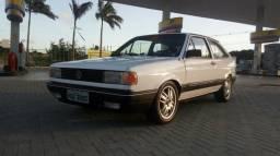 Gol gl 1.8 turbo c/ ar condicionado - 1991