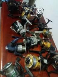 Material pesca barato