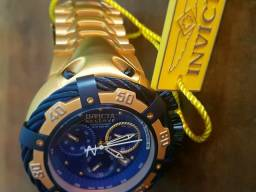 Invicta thunderbolt