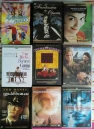 DVDs diversos - Filmes e Desenhos - Originais