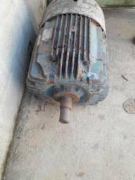 Motor elétrico 50 cv 1750 rpm 440 volts