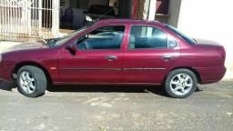 Vende-se carro - 2000
