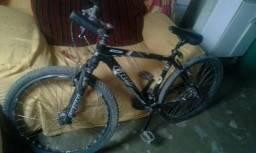 Vendo bicicleta glos