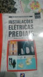 Instalações elétricas.geraldo cavalim