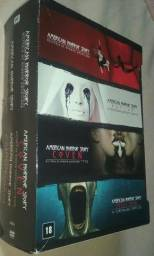 Box Dvds - American Horror Story Original