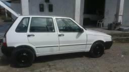 Fiat Uno VD/TR - 2006