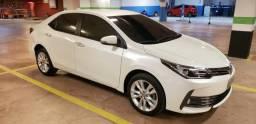 Toyota Corolla XEI Branco Pérola - 2018