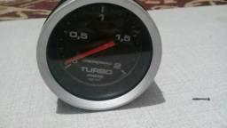 Manometro turbo