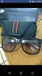 Óculos de sol Tommy Hilfiger, original