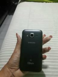Samsung galaxy TV