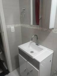 Kit armario para banheiro.