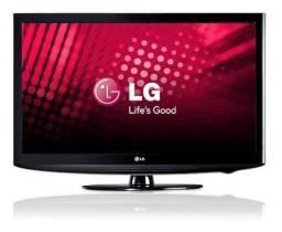 Tv LG 32' Lcd Analogica