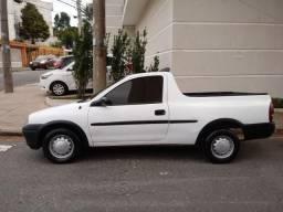 Linda Pick-up Corsa 1.6 8v ( Não Paga Mais Ipva ) - 1995